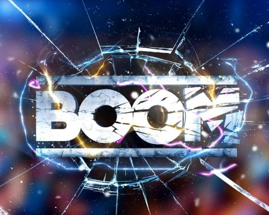 Boom Party